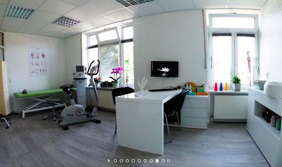 Bild 2 Praxis für Ergotherapie & Handtherapie - Jana Hilmert-Thomas in Gütersloh