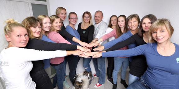 Bild 3 Praxis für Ergotherapie & Handtherapie - Jana Hilmert-Thomas in Gütersloh
