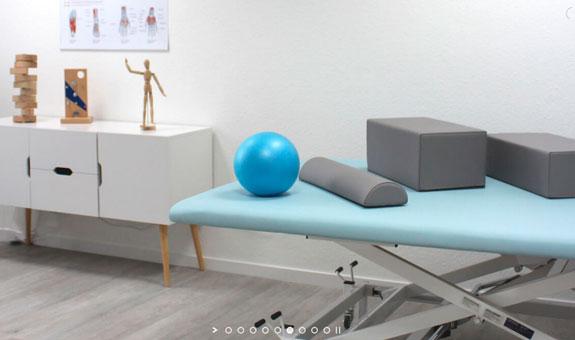 Bild 7 Praxis für Ergotherapie & Handtherapie - Jana Hilmert-Thomas in Gütersloh