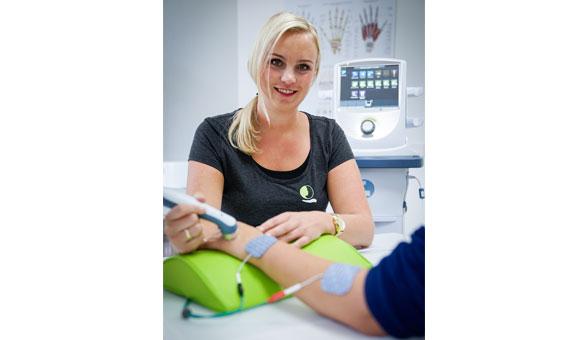 Bild 8 Praxis für Ergotherapie & Handtherapie - Jana Hilmert-Thomas in Gütersloh