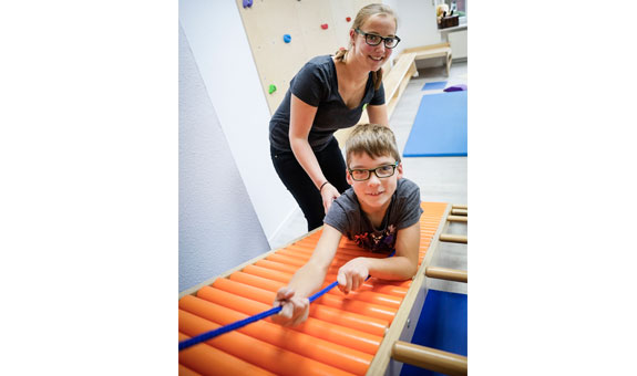 Bild 9 Praxis für Ergotherapie & Handtherapie - Jana Hilmert-Thomas in Gütersloh