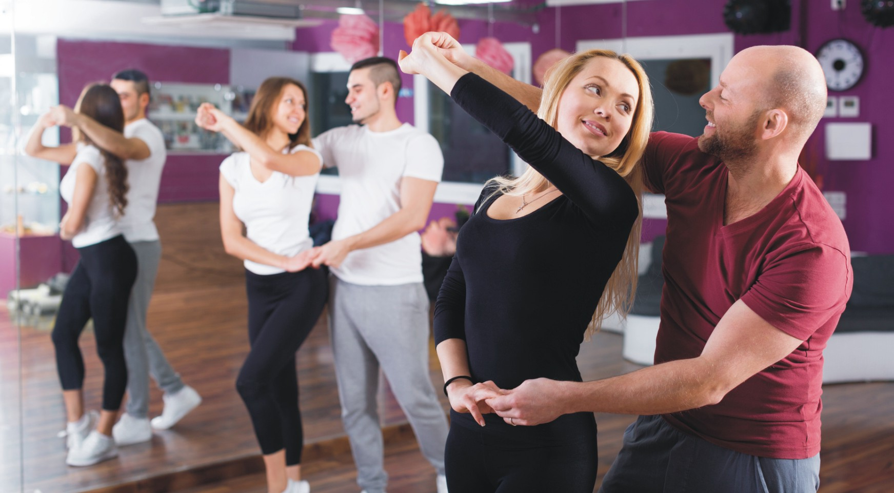 ADTV Tanzschule Meiners - DIE Tanzschule in Hannover