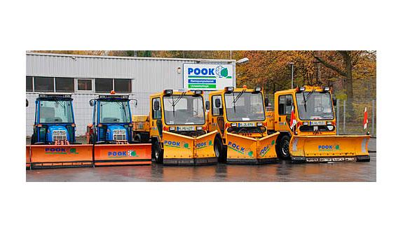Bild 3 Pook Reinigungsdienste GmbH in Hannover