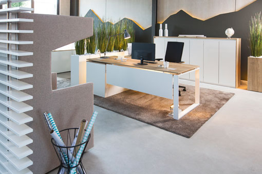 ➤ Febrü Büromöbel Produktions- & Vertriebs GmbH 32051 Herford ...