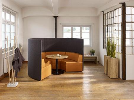 Büromöbel Herford - Design