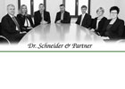 Kundenbild klein 9 Dr. Schneider & Partner GbR