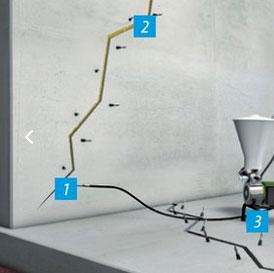 Bild 4 Glomsda Oberflächentechnik in Reken