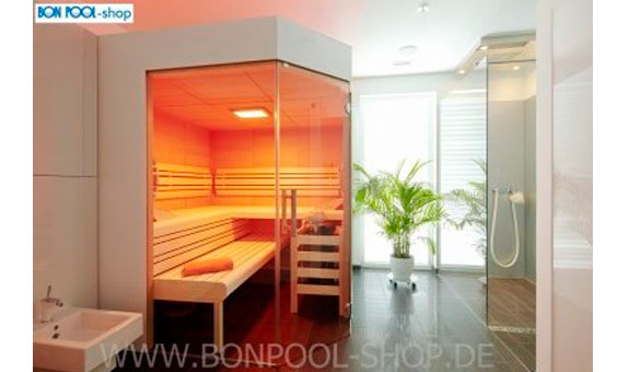 Bild 1 Bon Pool Schwimmbad- u. Saunavertrieb in Rheine
