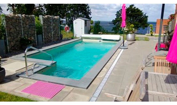 Bild 3 Bon Pool Schwimmbad- u. Saunavertrieb in Rheine