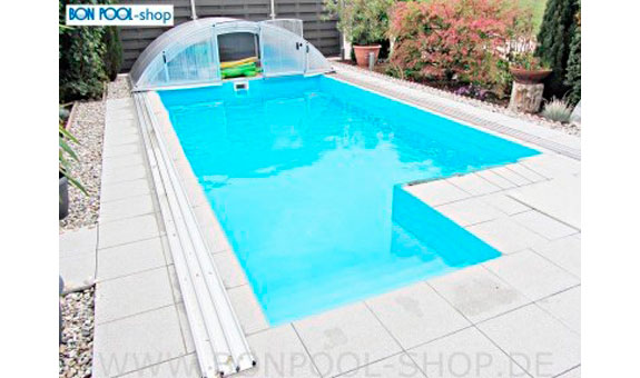 Bild 4 Bon Pool Schwimmbad- u. Saunavertrieb in Rheine