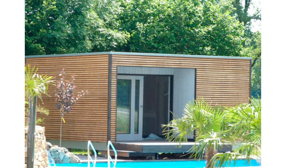 Bild 7 Bon Pool Schwimmbad- u. Saunavertrieb in Rheine