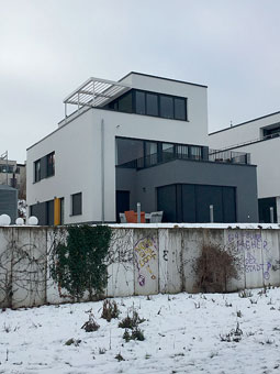 Bild 2 Jacob Bauelemente in Magdeburg