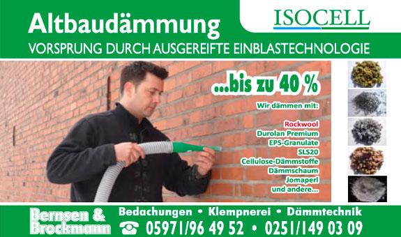 Bild 2 Bernsen & Brockmann GmbH in Rheine
