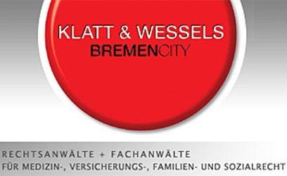 Bild 11 Kanzlei Klatt & Wessels in Bremen