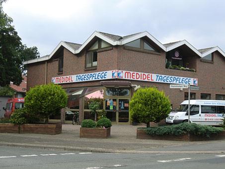 Bild 3 MEDIDEL Pflegedienst GmbH in Delmenhorst