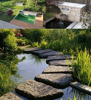 Bild 1 Leonhardt und Büttner- Schöne Gärten in Senden-Bösensell