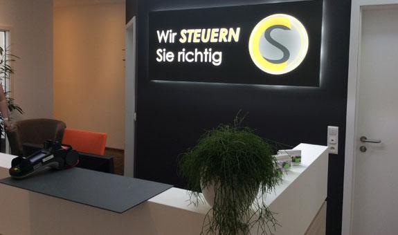 Bild 2 Cornelia Schippenbeil Steuerberaterin in Lutherstadt Wittenberg