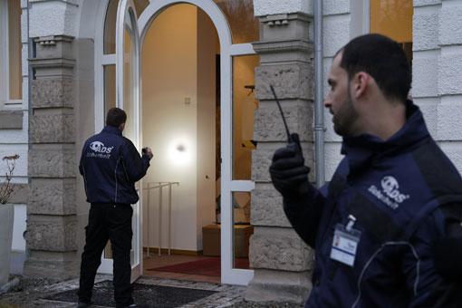 Bild 1 ADS Detektive in Bielefeld