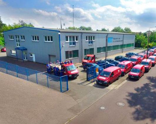Kundenbild groß 1 HIT Heizwerks- und Industrietechnik GmbH