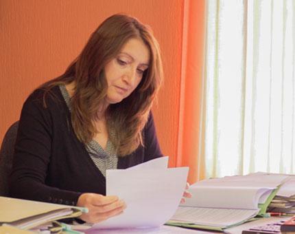 Bild 2 Martina Kufner & Döndu Burc Notarin und Rechtsanwältinnen in Bremen