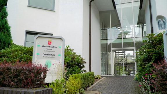 Bild 8 Martina Kufner & Döndu Burc Notarin und Rechtsanwältinnen in Bremen
