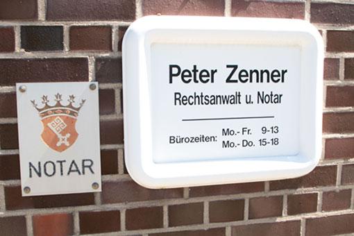 Bild 1 Zenner in Bremen