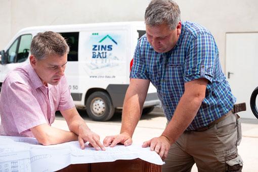 Bild 4 Bauunternehmen Werner Zins in Polle