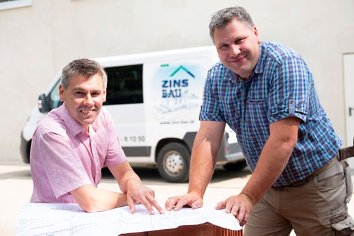Bild 5 Bauunternehmen Werner Zins in Polle
