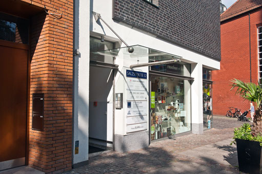 Bild 1 Birr in Münster