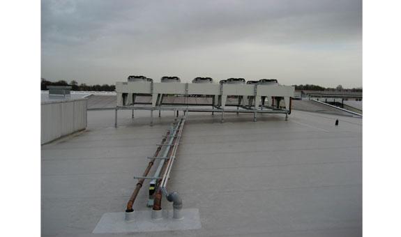 Bild 3 B & H Gewerbe- und Klimakälte GmbH in Langenhagen