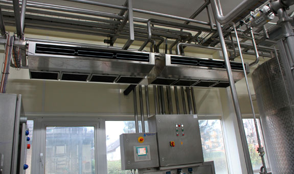 Bild 5 B & H Gewerbe- und Klimakälte GmbH in Langenhagen