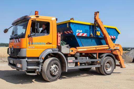 Bild 9 Klauenberg GmbH & Co. KG in Salzgitter