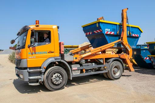 Bild 10 Klauenberg GmbH & Co. KG in Salzgitter