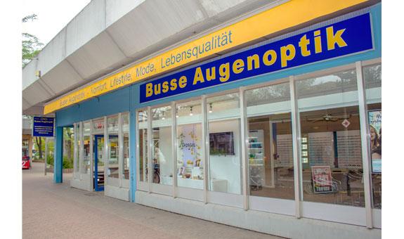 Bild 1 Busse Augenoptik in Hannover