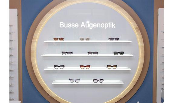 Bild 2 Busse Augenoptik in Hannover