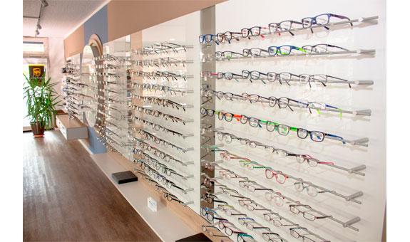 Bild 5 Busse Augenoptik in Hannover
