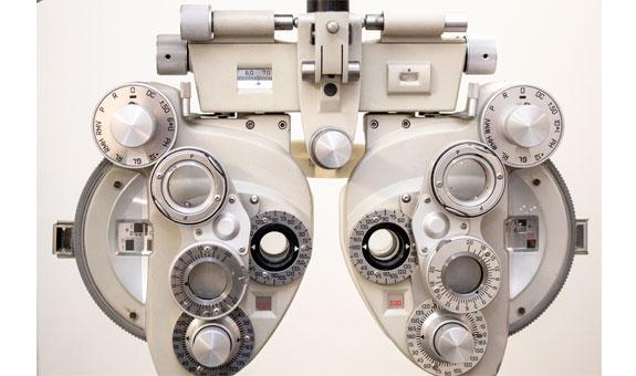 Bild 7 Busse Augenoptik in Hannover