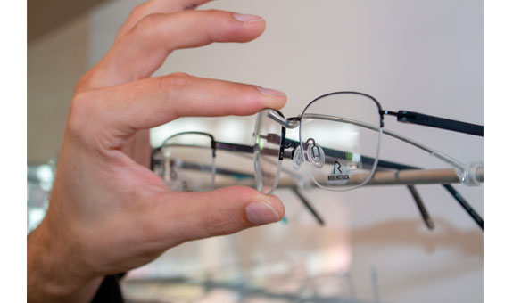 Bild 8 Busse Augenoptik in Hannover