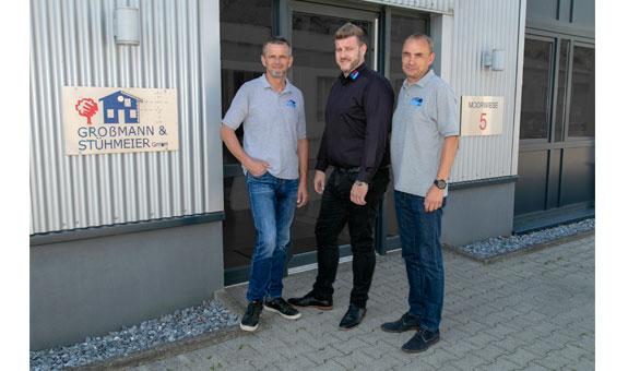 Bild 13 Großmann & Stühmeier GmbH in Bad Oeynhausen