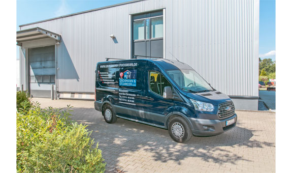 Bild 16 Großmann & Stühmeier GmbH in Bad Oeynhausen