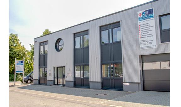 Bild 18 Großmann & Stühmeier GmbH in Bad Oeynhausen
