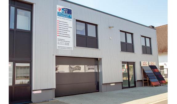 Bild 19 Großmann & Stühmeier GmbH in Bad Oeynhausen
