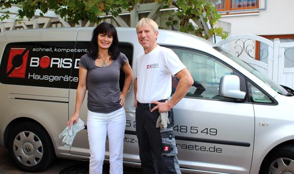 Boris Dietz Hausgerate Service 33719 Bielefeld Heepen