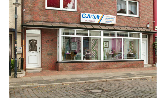 Bild 7 ARTELT in Bremen
