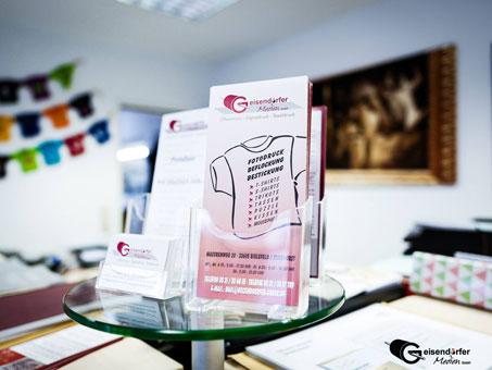 Geisendörfer Medien Gmbh Offsetdruck Digitaldruck