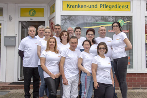 Bild 3 Salus Ambulant in Hannover