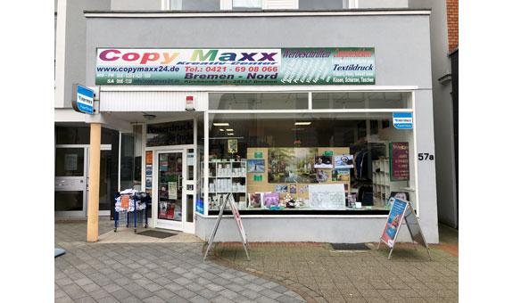 Copy Maxx Kreative Center 28757 Bremen Vegesack