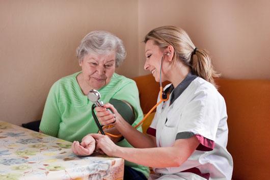 Bild von Hauskrankenpflege Christiana GmbH