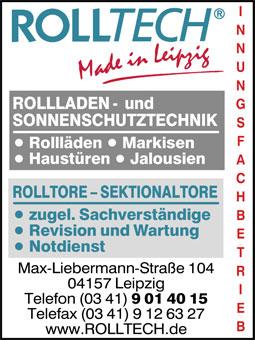 Bild 4 Rolltech in Leipzig