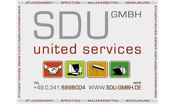 Bild 6 SDU GmbH Studentisches Dienstleistungsunternehmen in Leipzig